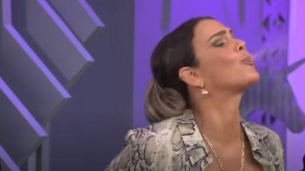 Video: Niurka Marcos le escupe a Montserrat Oliver en el programa Montse y Joe