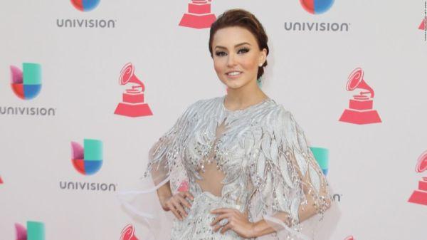 Angelique Boyer anuncia su retiro de las telenovelas
