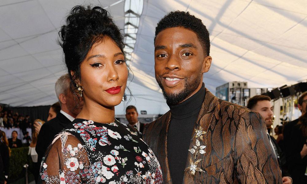 Chadwick Boseman murió sin testamento, su esposa tendrá que lidiar para obtener la herencia