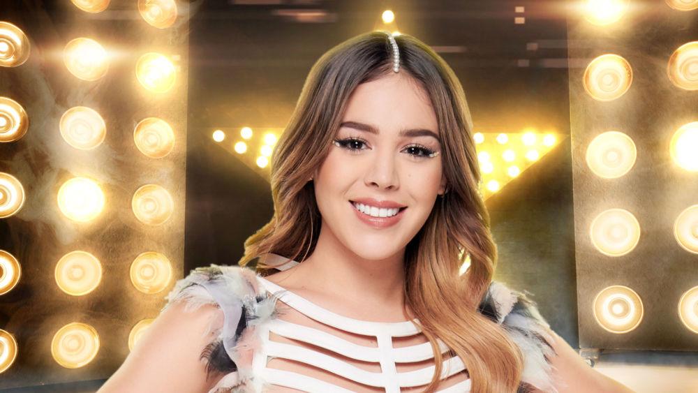 Conciertos de Danna Paola en Cancún y Mérida hasta el 2021
