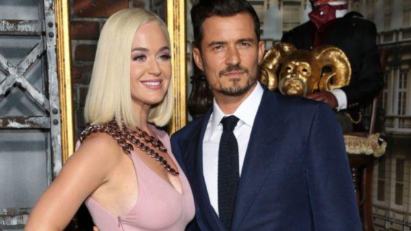 Katy Perry y Orlando Bloom estrenan mansión de 14 millones de dólares