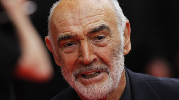 Muere Sir Sean Connery, primer actor que interpretó a James Bond