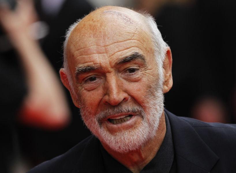 Muere Sir Sean Connery, primer actor que interpretó a James Bond