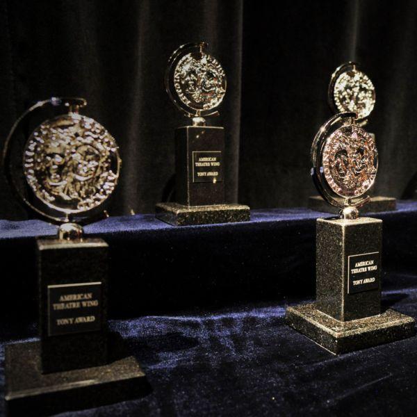 Slave Play y Jagged Little Pill lideran nominaciones a Premios Tony