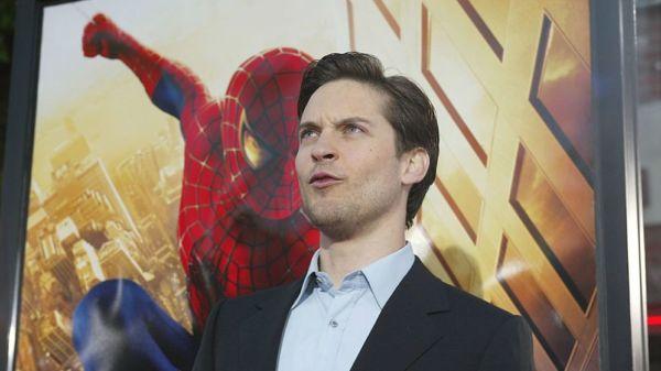 Tobey Maguire podría regresar como Spider-Man