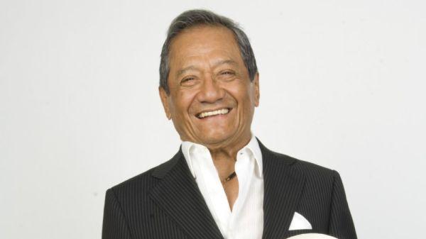 ¡Armando Manzanero quiere hacer dueto con Maluma!