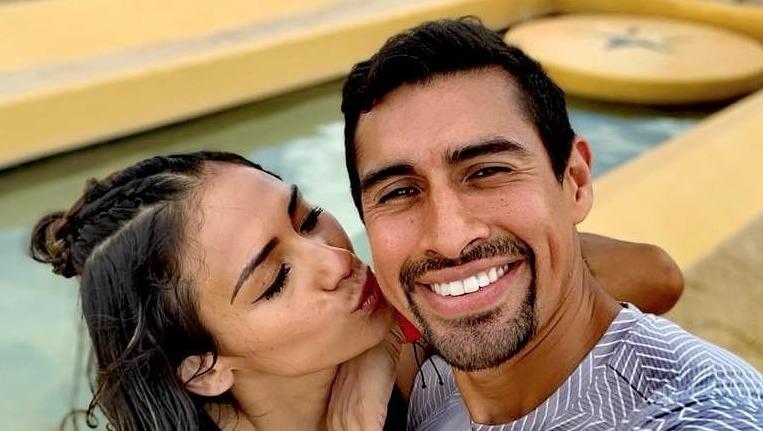La boda de Patricio Araujo y Zudikey Rodríguez se transmitirá en vivo
