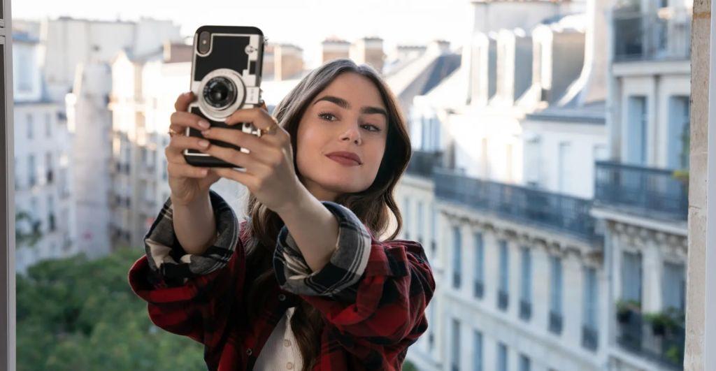 Netflix confirma segunda temporada de Emily en París