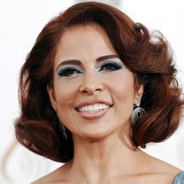 Gloria Trevi luce hermosa con el cabello corto, checa la foto