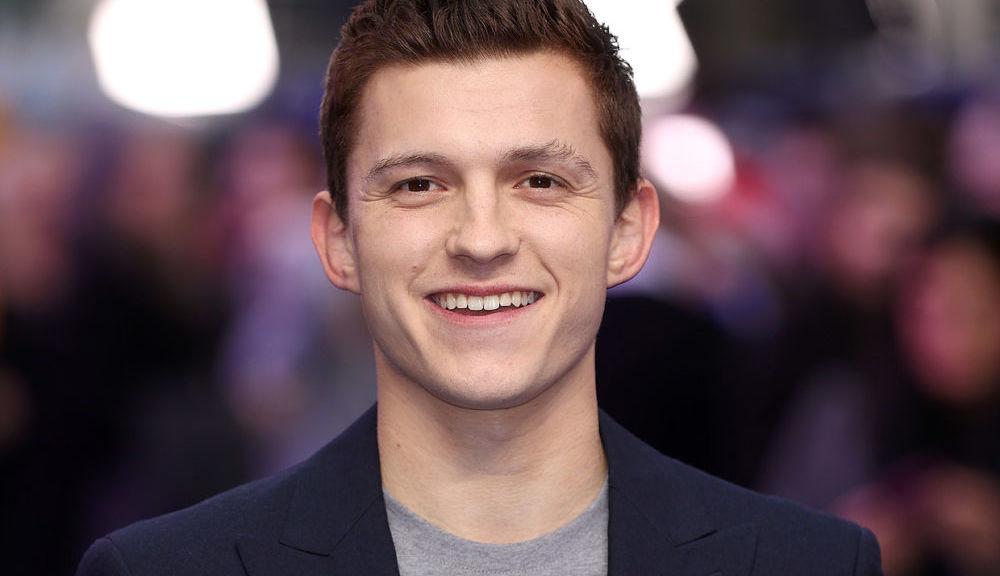 Tom Holland comparte primera imagen de Spiderman 3