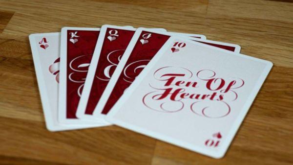 Las Keywords del Póker: apréndelas y sé un profesional
