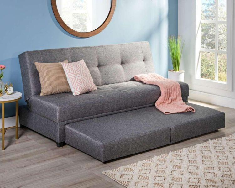 Cómo elegir el mejor sofá cama para ti